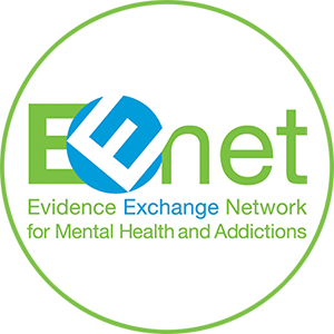 Evidence Exchange Network: A network of networks doing KMb